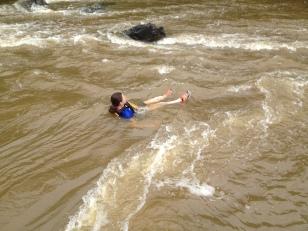 louise rapids
